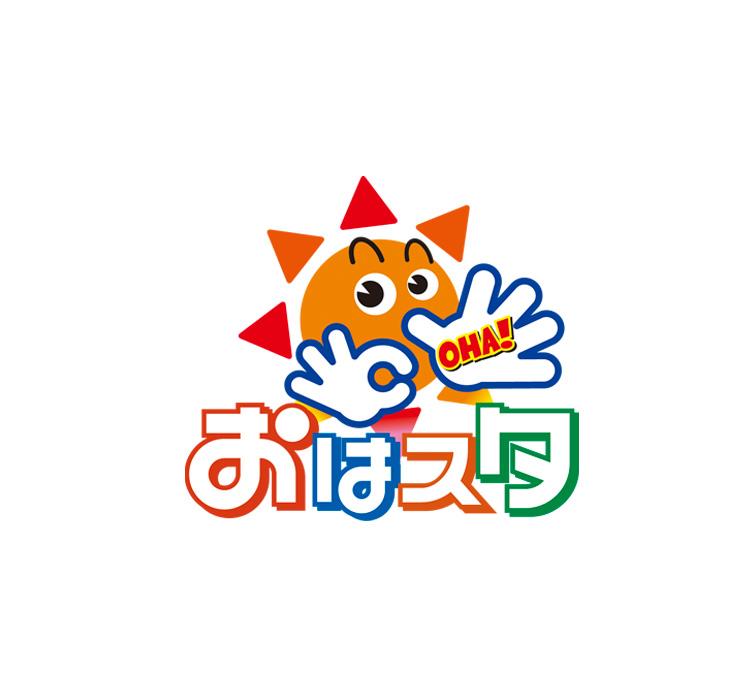 テレビ東京系列「おはスタ」番組ロゴ